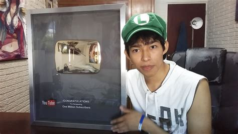 y youtube bot 211 n de oro y plata de youtube fernanfloo youtube