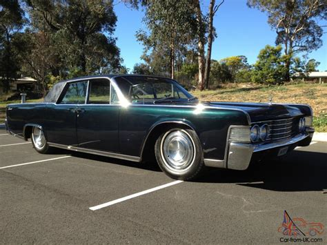 lincoln continental 1965 for sale 1965 lincoln continental rhd ford cadillac