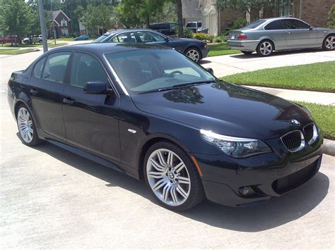 Bmw 550i 2008 by 2008 Bmw 5 Series Partsopen