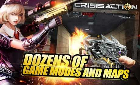 download game crisis action mod revdl crisis action 2 0 6 apk mod data android