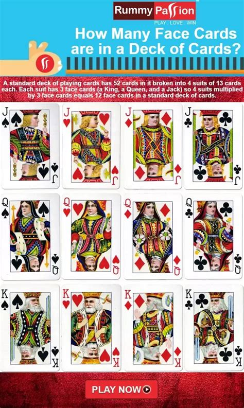 make a deck of cards how many cards are in a deck of cards quora