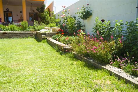 porche jardin porche exterior jardin style rustico color rosa