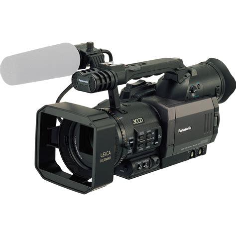 cassette per videocamera panasonic ag dvx100b 3ccd 24p mini dv cinema ag dvx100bps b h