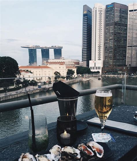 Singapore Roof Top Bars by The 7 Best Rooftop Bars In Singapore Thebestsingapore