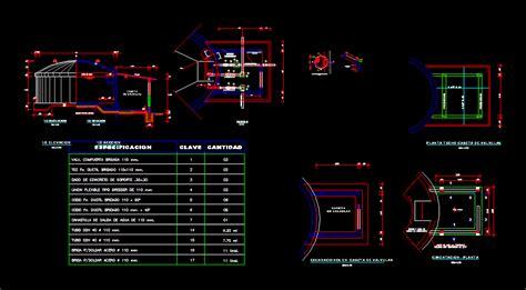 design criteria for reservoir design of reservoir dwg block for autocad designs cad