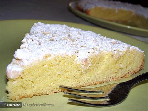 torta mantovana ricetta originale torta mantovana reteteculinare ro