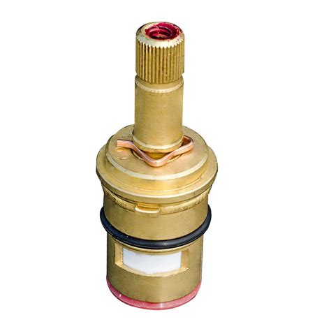 Ceramic Cartridge Faucet by Glacier Bay Faucet Ceramic Disc Cartridge A507071w