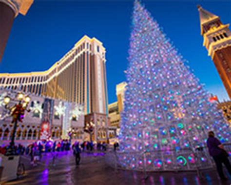 las vegas christmas lights tour earth limos buses