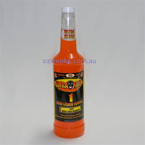Best Otc Detox Drink by Ultra Mask Mandarin Orange Detox Drink 750ml