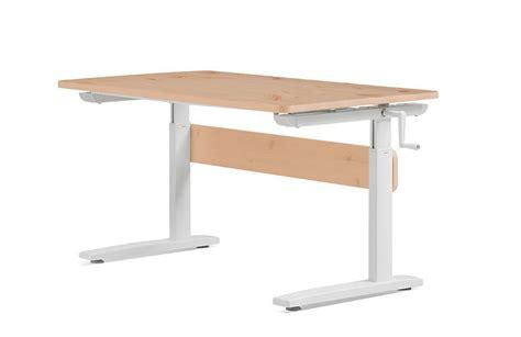 flexa schreibtisch study desk flexa schreibtisch h 246 henverstellbar neigbar