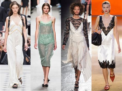 Trend Fashion 2016 2016 Trends Report The Best S Fashion Trends