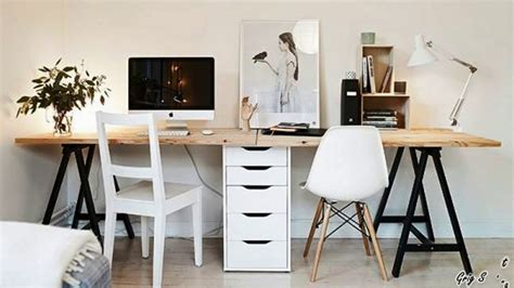 nordic style nordic style workspace design ideas scandinavian style