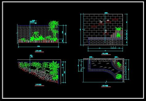 Landscape Architecture Autocad Blocks Landscape Design Cad Drawings Cad Blocks