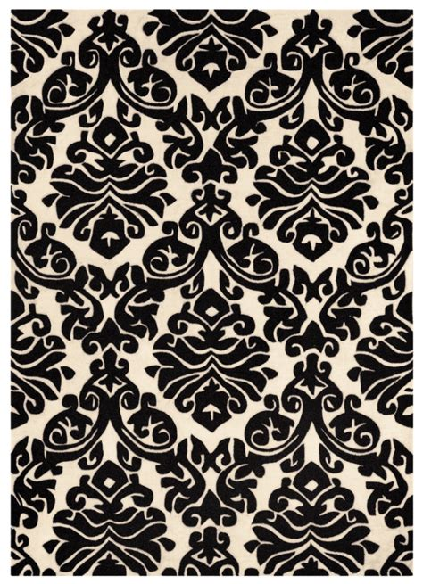 black and white rug cheap black and white area rugs room area rugs