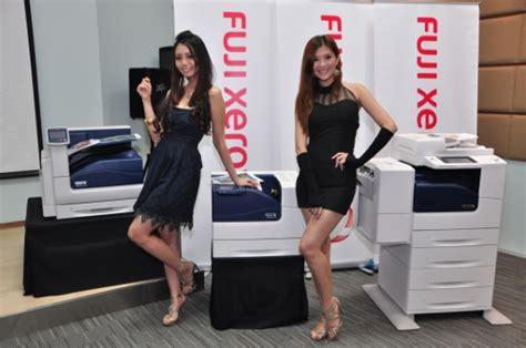 Fuji Xerox Phaser 6700dn fuji xerox unleashes phaser 7800 color laser printer