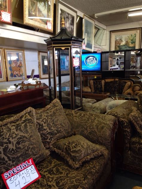 Las Vegas Furniture Stores by Past Present Furniture Stores 4085 E Desert Inn Rd