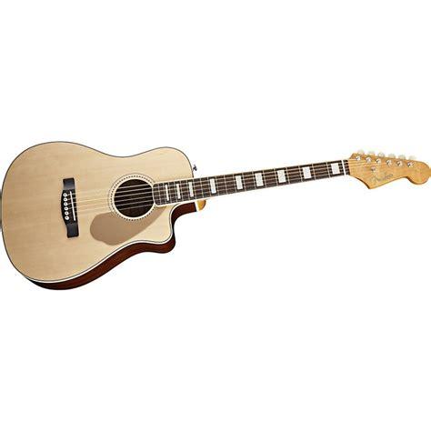 Gitar Audy Aw23 Akustik Elektrik fender malibu sce fender dale malibu sce keymusic