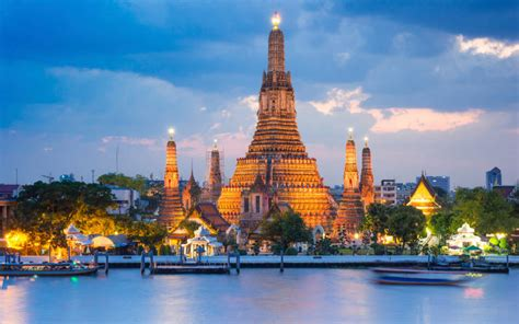 Trip To Lite Singapura Thailand Hadrun bangkok iconic sights kuoni travel