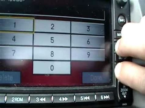 reset honda civic radio how to reset radio in 2014 honda civic autos post