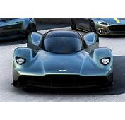 Will The Aston Martin Valkyrie Better A 11 Power To