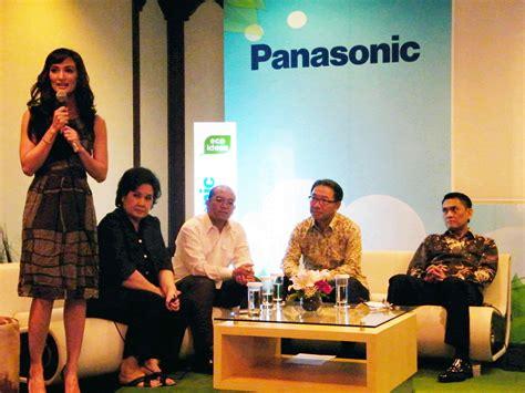 Bahan Batu Ambasador menurunkan risiko global warming panasonic luncurkan inovasi ac sehat pertama di indonesia