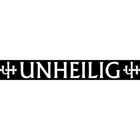 Autoaufkleber Unheilig by Unheilig Autoaufkleber Uh Logo Kreuz Neuware Ebay