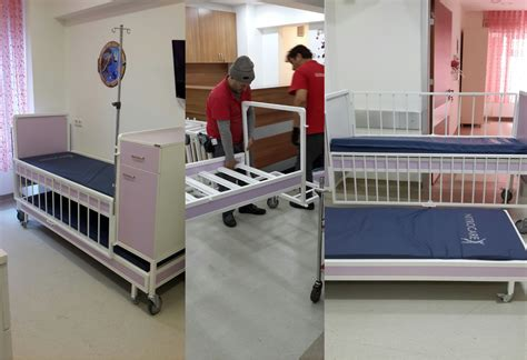 pediatric bed international projects in 2015 project 1 rotary club