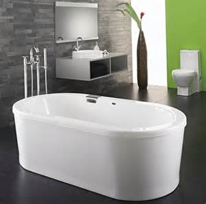 60 quot x 32 quot or 66 quot x 36 quot acrylic freestanding bathtub with