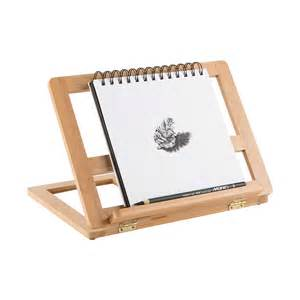 kids mutifunctional drawing board easel creative desk creative mark tao bamboo easel jerrysartarama com