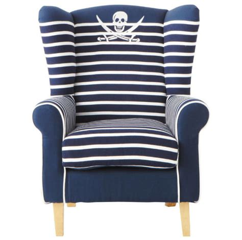 Blue And White Armchair by Pirate Navy Blue Armchair For Your Blue And White Living Room In Seven Colors Colorful