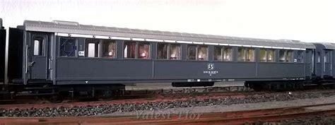 carrozze fs carrozze fs tipo 1921 roco parte i 10 000 20 000 e