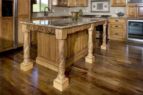 7 foot kitchen island 11 best images about kitchen island foot rests on stains stair handrail and stairs