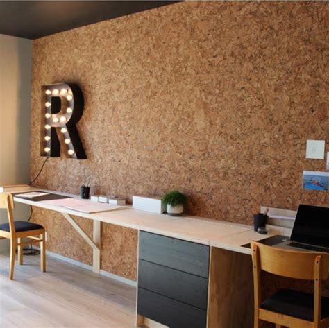 vintage cork wall tiles new home design decorative