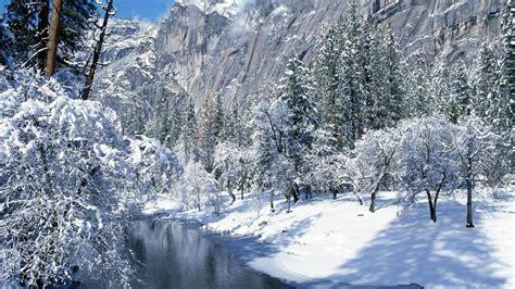 Wallpaper Desktop Winter Season | winter season desktop wallpapers the wondrous pics