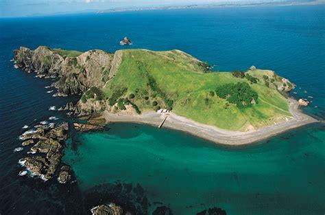 u boat new zealand private islands for sale motukawaiti island new