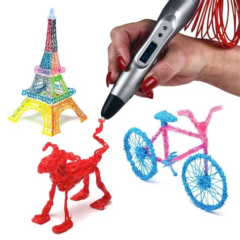 how much does a 3d doodle pen cost sketchpro 3d drawing pen review