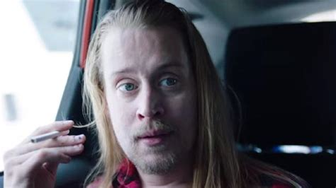 macaulay culkin in 2015 actor reprises home alone