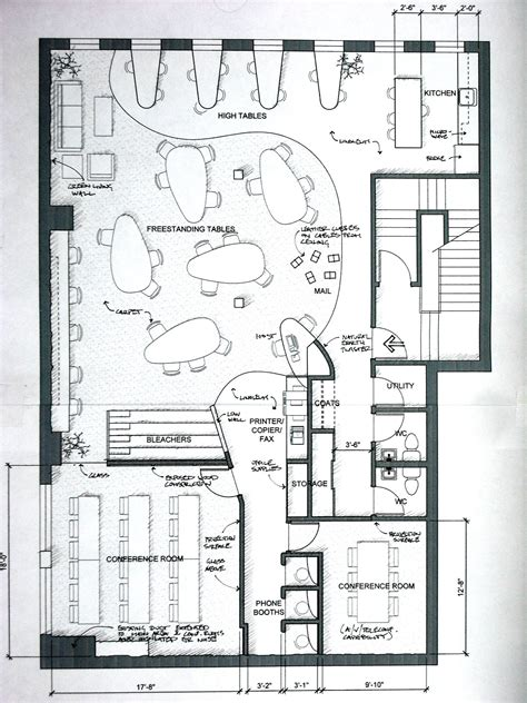 small space floor plans the hub halifax coworking in 2019 office layout plan office interior design office floor plan