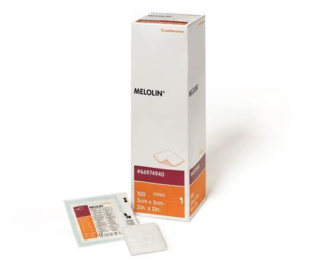 Melolin 10x10 melolin s 229 rkompress 10x10 cm 10 st kompresser apotek hj 228 rtat
