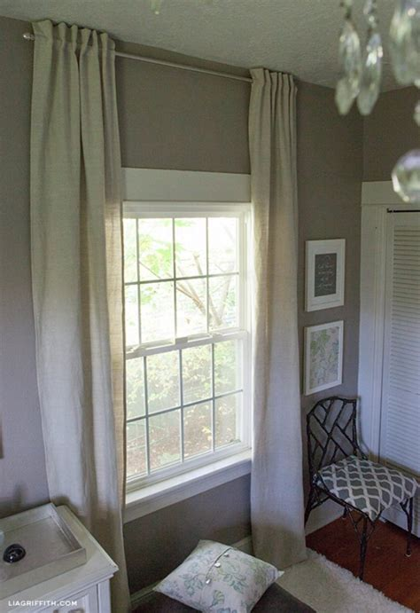 tab curtains diy 55 sewing projects to make and sell page 11 of 12 diy joy