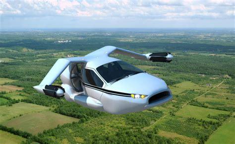 volanti auto automobili volanti ecco i dei primi prototipi