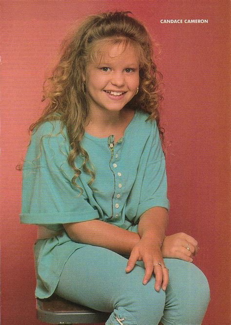 candace from full house t a n n e r c e n t r a l