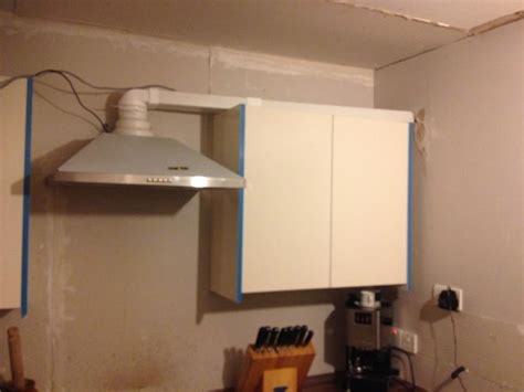 Diy Kitchen Extractor by What Can I Do Here Diynot Forums