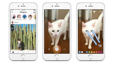 layout instagram mac instagram just became snapchat with stories that