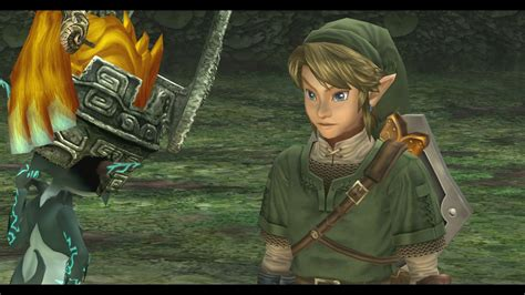 The The Legend 187 test the legend of twilight princess hd