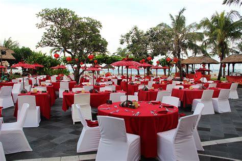 Chinese Decorations Chinese New Year Dinner At Grand Mirage Resort Grand