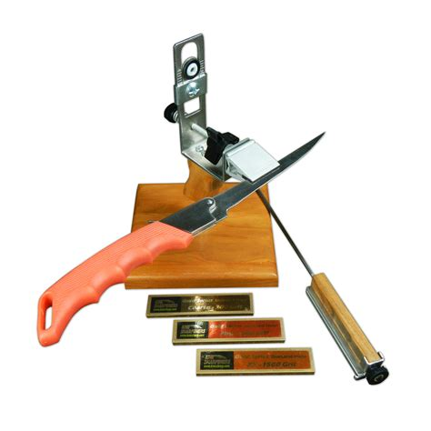 knife shapeners best knife sharpeners in fisherman