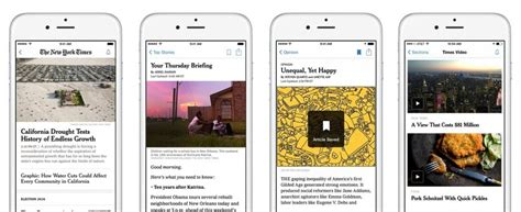 mobile nytimes the new york times trials ad free digital subscriptions in