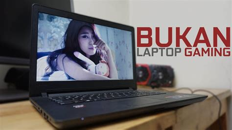 Laptop Lenovo Ideapad 110 14ast 4 juta ngarep gaming lenovo ideapad 110 14ast