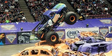 monster truck jam dallas monster jam at at t stadium formerly dallas cowboys